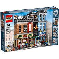 Lego Detektivens kontor 10246