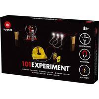 Alga 101 Eksperimenter