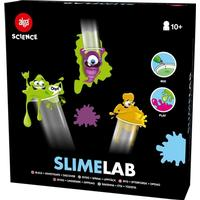 Alga Slime Lab