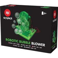 Alga Robot Bubble Blower