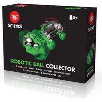 Alga Robot Ball Collector
