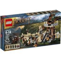 Lego Hobbit Mirkwood Elf Army 79012
