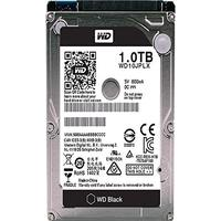 Western Digital Black Mobile WD10JPLX 1TB