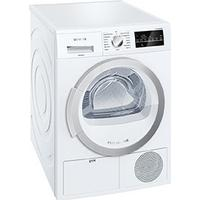 Siemens WT46G490GB White