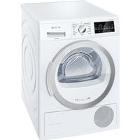 Siemens WT46W490GB White