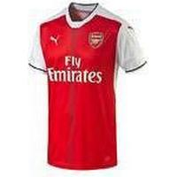 Puma Arsenal Home Replica Jersey 16/17 Sr