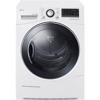 LG RC8055AH3M White