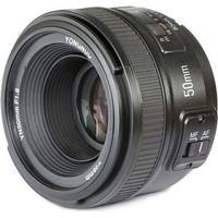 Yongnuo YN50mm EF 50mm F/1.8 for Nikon