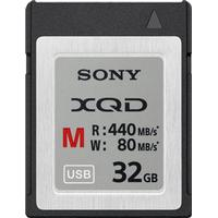 Sony XQD M 440/80MB/s 32GB