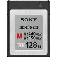 Sony XQD M 440/150MB/s 128GB