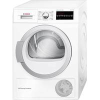 Bosch WTW85491GB White