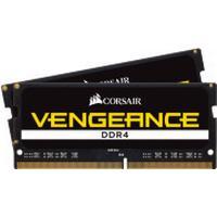Corsair Vengeance 2400MHz 2x16GB (CMSX32GX4M2A2400C16)