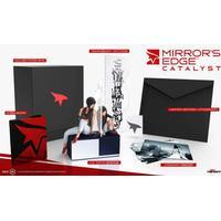 Mirror's Edge Catalyst: Collectors Edition