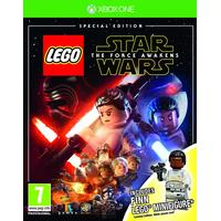 Lego Star Wars: The Force Awakens - Special Edition