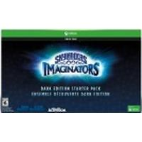 Skylanders Imaginators: Starter Pack - Dark Edition