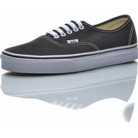 Vans Authentic - Svart - unisex - Skor - Sneakers - Låga Sneakers US4 / EU35