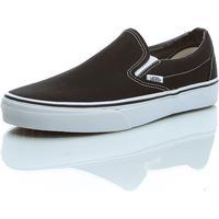 Vans Classic Slip-On - Svart - unisex - Skor - Sneakers - Låga Sneakers US3.5 / EU34.5