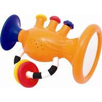 Sassy Trumpet Tunes