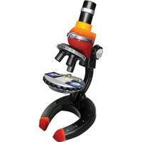 Alga HD Microscope