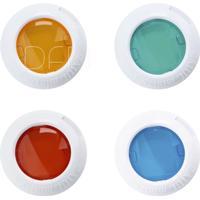 Fujifilm Instax Mini 8 / 7s Colored lenses