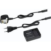 Panasonic VW-BC10 Laddare för VW-VBL090, -VBK180 och -VBK360 batterier till videokamera