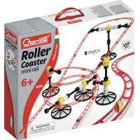 Quercetti Skyrail Roller Coaster Mini Rail