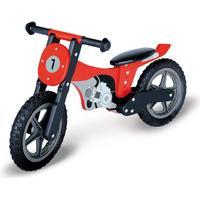 Pinolino Mika Motorcykel