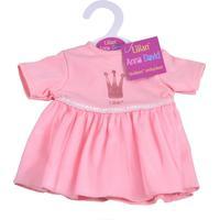 Skrållan Lillans Prinsessklänning