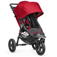 Baby Jogger City Elite Single Klapvogn