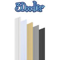 3Doodler PLA Pack Khakis & Cream