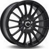 Infiny Speed Black 7x17 4/100 ET35 B73,1