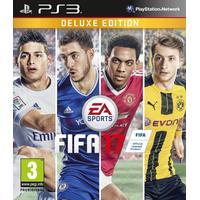 Fifa 17: Deluxe Edition