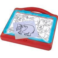Simba Art and Fun Light Tablet