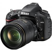 Nikon D610 + 24-120mm VR