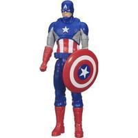 The Avengers Titan Hero Captain America 30cm