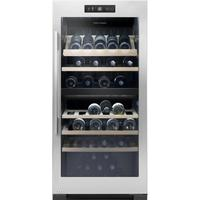 Fisher & Paykel RF206RDWX1 Stainless Steel