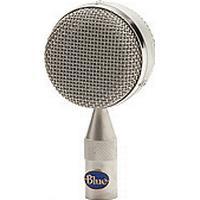 Blue Microphones Bottle B5 Upptagningsförmåga Omniderectional