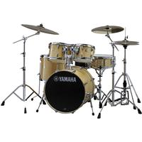 Yamaha Stage Custom Birch 22""