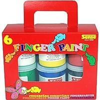 Sense Fingerfärg