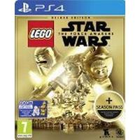 Lego Star Wars: The Force Awakens - Deluxe Steelbook Edition