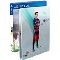 FIFA 16 - Steelbook Edition