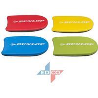 Dunlop Kickboard 45x30x4 cm. Olika färger  Blå