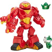 The Avengers Super Hero Mashers Battle Upgrade Figure Shm Hulk Buster