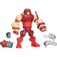 The Avengers Super Hero Mashers Battle Upgrade Figure Juggernaut