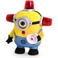 Minion Bee Doo Plush Stuart
