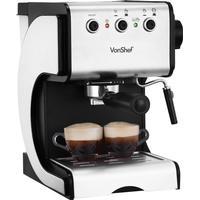 VonShef Premium Espresso Maker