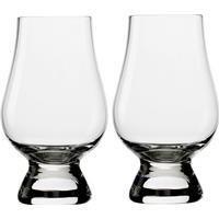 Glencairn - Whiskeyglas 19 cl 2 stk