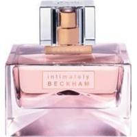 David Beckham Intimately for Her EdT 75ml