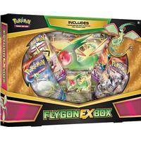 Pokémon Flygon Exlåda