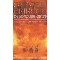 Deadhouse Gates (Pocket, 2001), Pocket